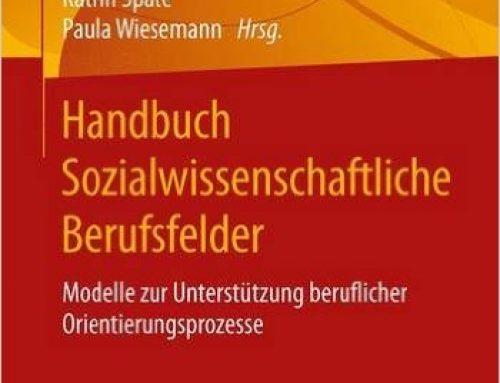Handbuch Sozialwissenschaftliche Berufsfelder