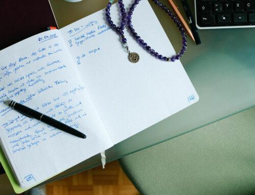 Journaling-Methoden: Mehr Klarheit, Fokus und Kreativität